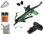 PSE React  Pistol Deluxe Crossbow Package Worth £171.76